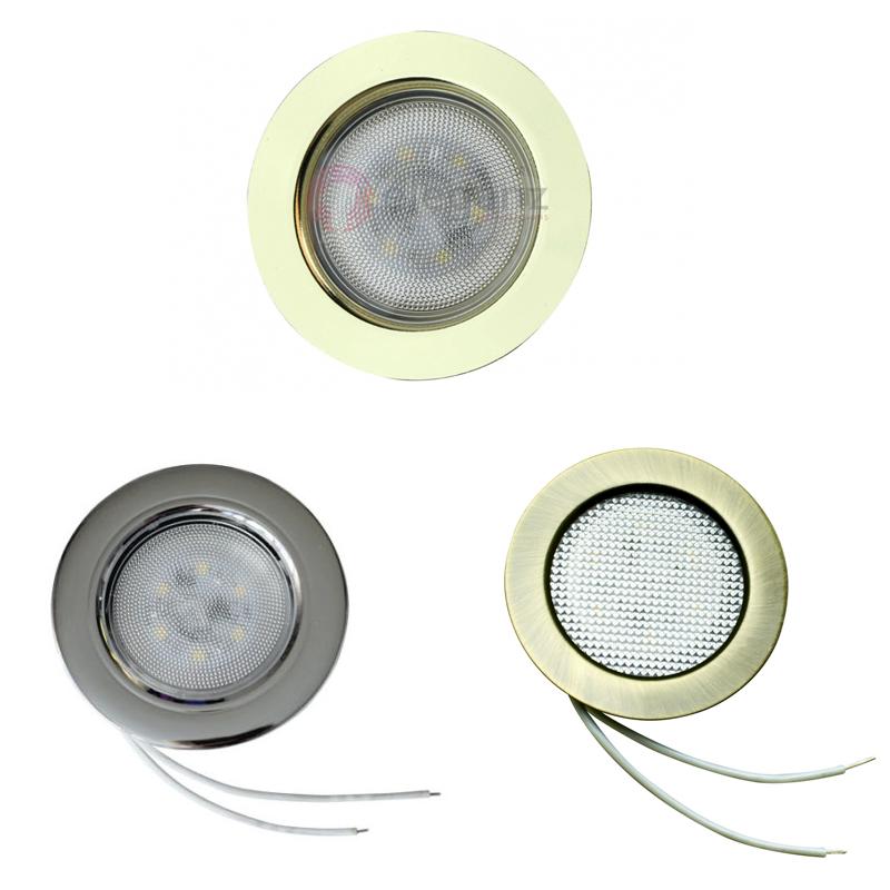Светодиодный светильник мебельный 4Вт 220V