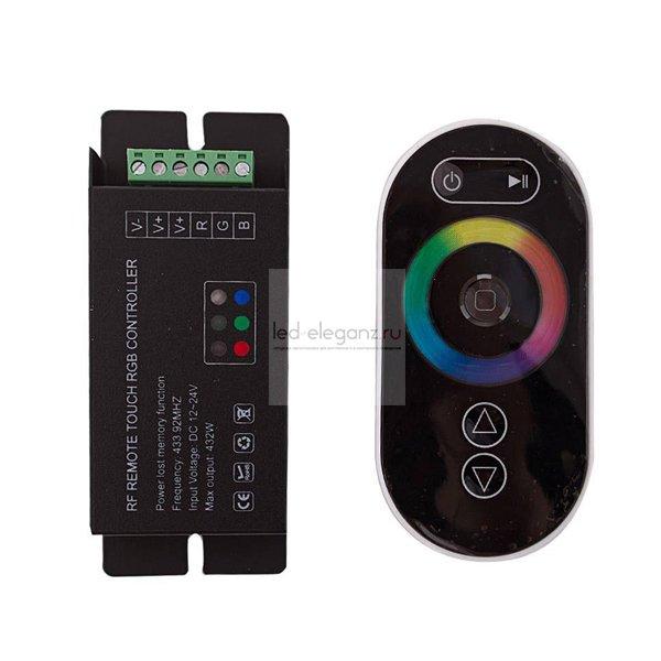 Контроллер сенсорный (TOUCH-Iphone дизайн)
