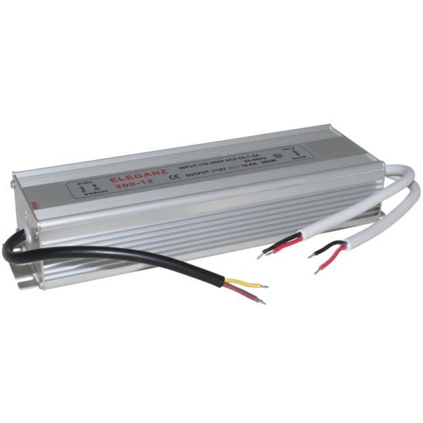 Блок питания 300Вт IP67