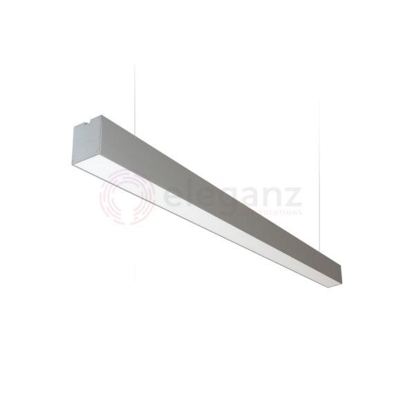 Светильник линейный подвесной 18 Вт LUX