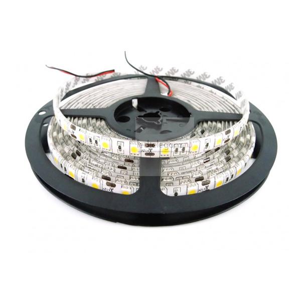Светодиодная лента на самоклеющейся основе 14,4Вт