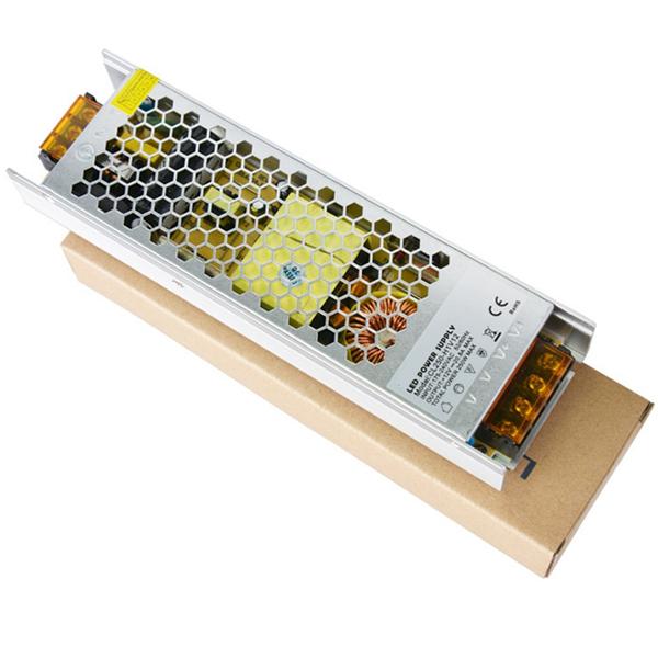 Блок питания без вентилятора 250Вт IP20