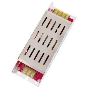 Блок питания узкий 200 Вт. IP 20 Eleganz негерметичный