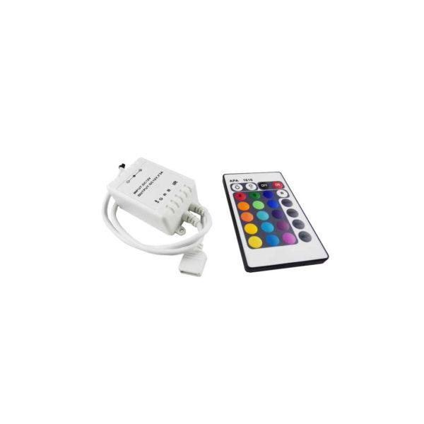 Контроллер кнопочный для бегущей ленты 3A*9(max)