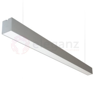 Светильник линейный подвесной 36 Вт LUX