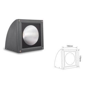 Прожектор заливающего света el-LS-TG-3005