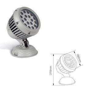 Прожектор заливающего света el-LS-TG-3014
