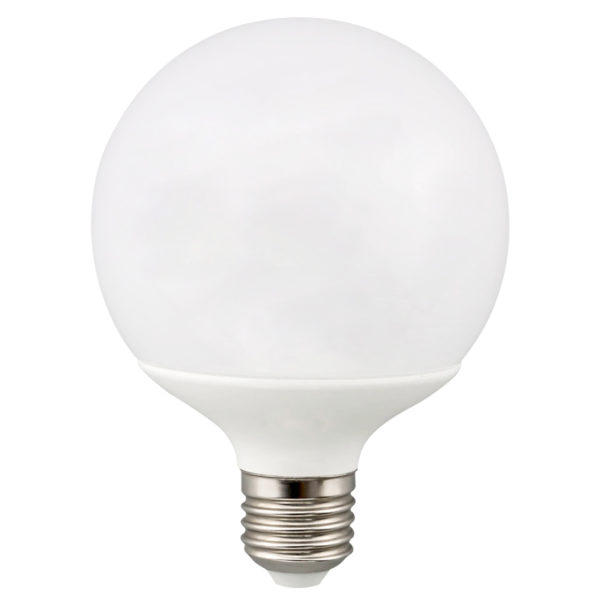 Светодиодная лампа 16 Ватт G95