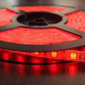 Светодиодная лента 9,6Вт 12V Красная