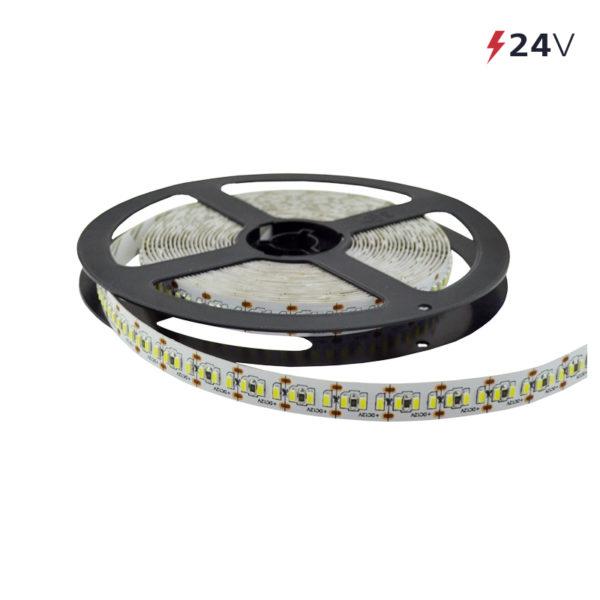 Светодиодная лента 24 Вт 24V