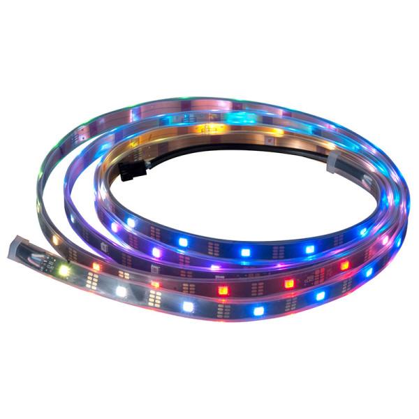 Светодиодная лента в силиконе 14,4Вт RGB герметичная Eleganz