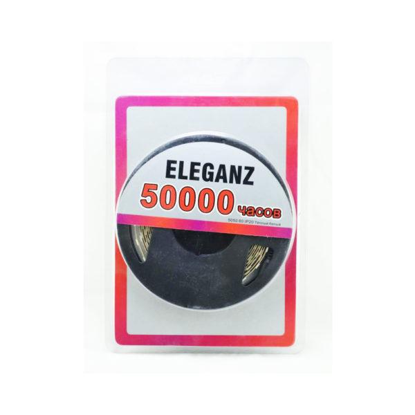 Светодиодная лента в блистере 7,2Вт негерметичная Eleganz