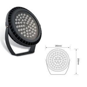 Прожектор заливающего света el-LS-TG-3011