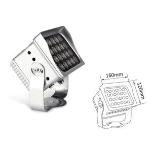Прожектор заливающего света el-LS-TG-3002