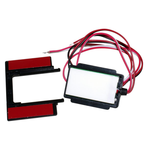 Выключатель сенсорный для зеркал