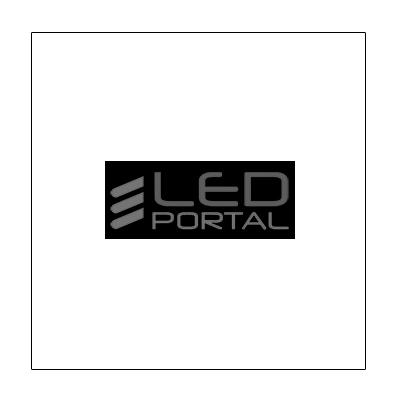 led portal