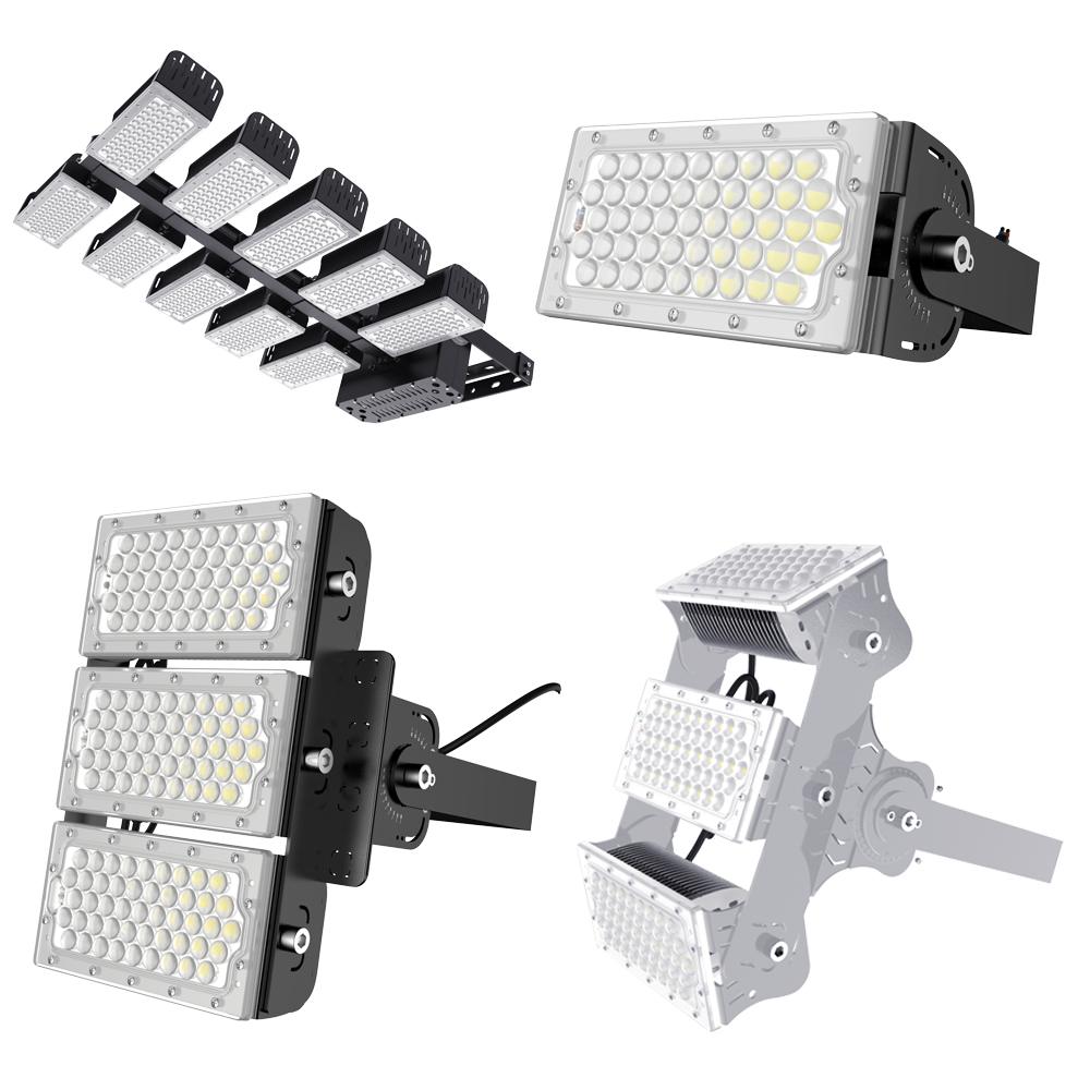 Высокомачтовые светодиодные светильники