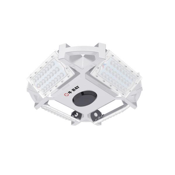 Высокомачтовый светильник EL-CO-4BAY- 100Вт