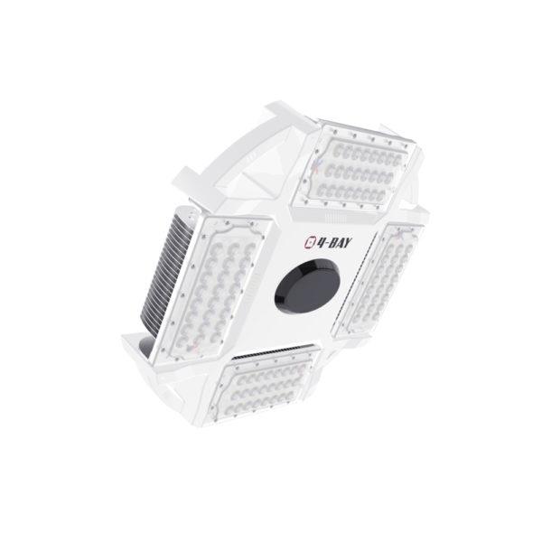 Высокомачтовый светильник EL-CO-4BAY- 200Вт