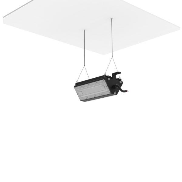 Высокомачтовый светильник EL-CO-B300-50Вт
