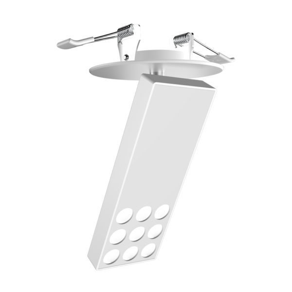 Высокомачтовый светильник EL-G Track Down Light -15Вт