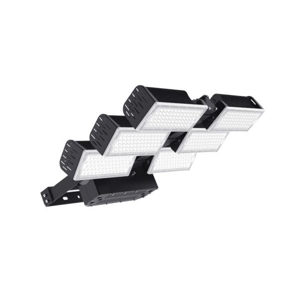 Высокомачтовый светильник EL-CO-T500-720Вт