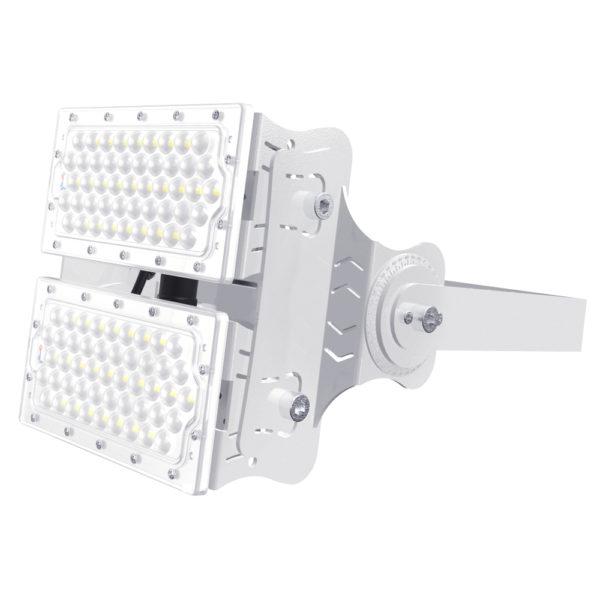 Высокомачтовый светильник EL–CO-T400B-120Вт