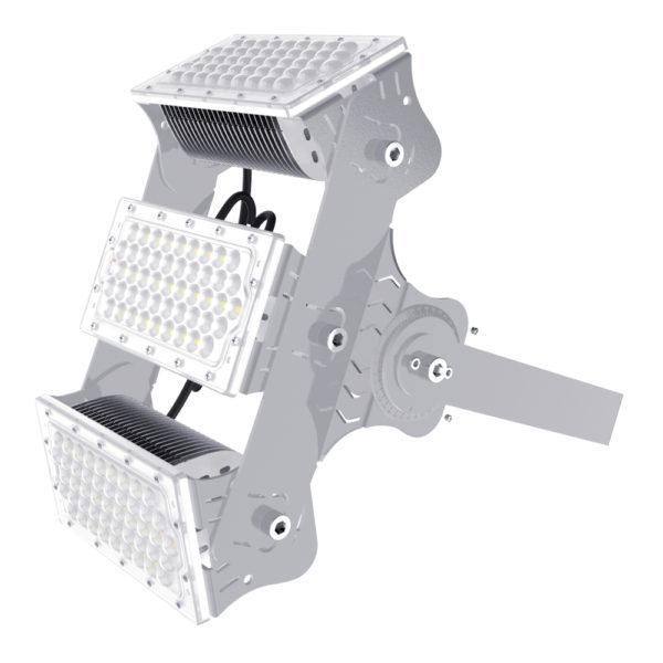 Высокомачтовый светильник EL–CO-T400B-180Вт