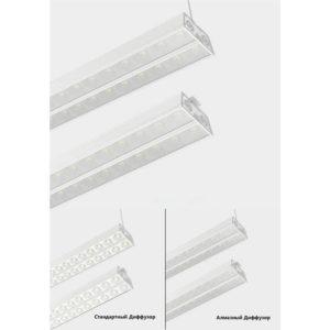 Линейный Светильник EL – CO – X300 – 20Вт
