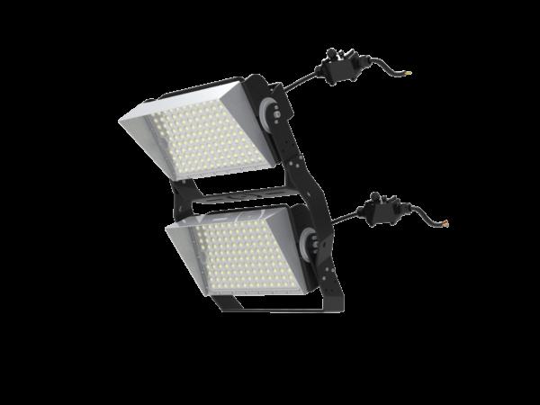 Высокомачтовый светильник EL-CO-T600A 600Вт