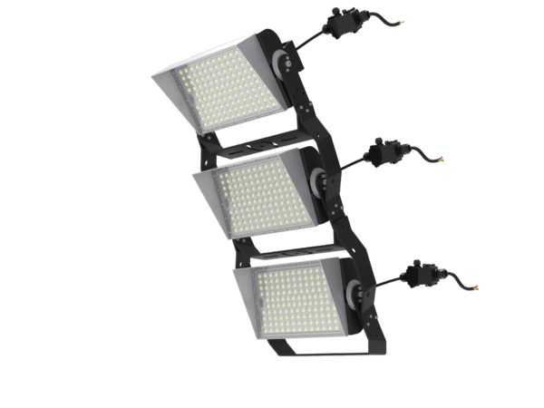 Высокомачтовый светильник EL-CO-T600A 840Вт