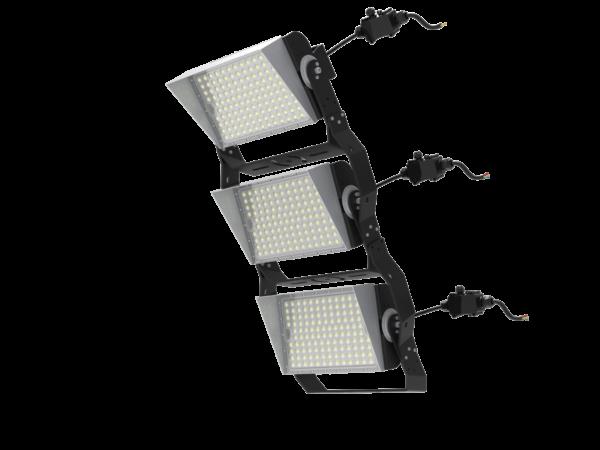 Высокомачтовый светильник EL-CO-T600A 900Вт